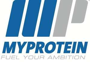 MyProtein Stapel Angebot