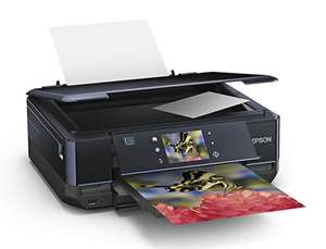 Amazon Blitzdeal- Epson Expression Premium XP-710 Multifunktionsgerät