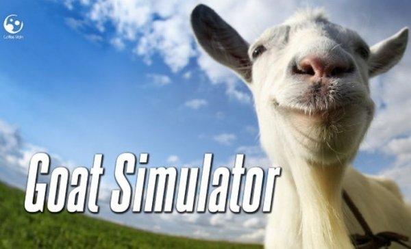 Goat-Simulator - noch vor offiziellem Release spielen