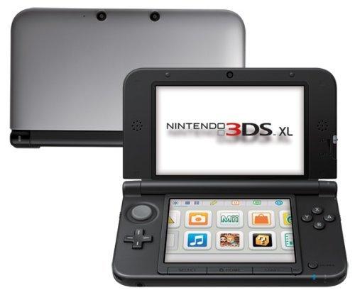 Nintendo 3ds XL Amazon.it