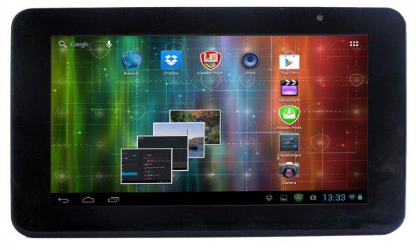 Prestigio Multipad 7.0 HD für 56,89€ bei ebay