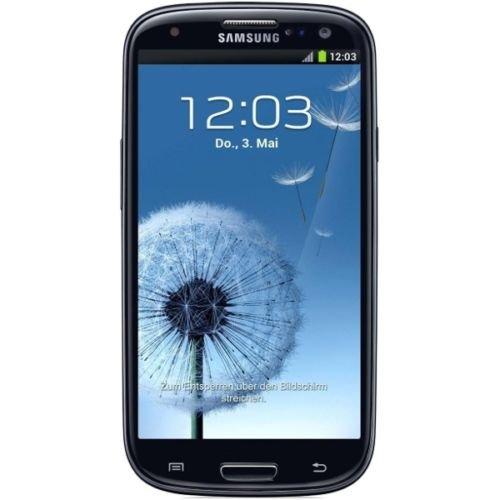 Samsung Galaxy S3 (i9300) schwarz und weiß @eBay für 199 € inkl. Versand