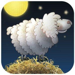 """Android App """"Schlaf gut! - Gute Nacht Geschichte für Kinder und Kleinkinder"""" Gratis bei Amazon"""