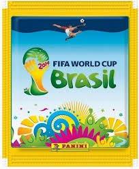 HEUTE: Bild am Sonntag + Panini Sammelalbum WM 2014 plus 6 Sticker für 1,70 € am Kiosk