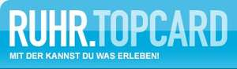 ab 1.April 2014 Ruhr.Topcard für 49,90 EUR inkl. 1x Freizeitpark Eintritt z.B. MoviePark