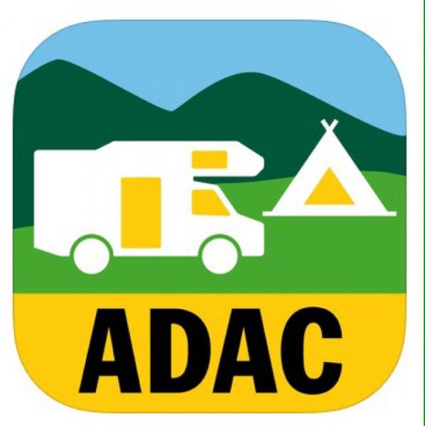 AppStore: ADAC Camping- und Stellplatzführer 2014