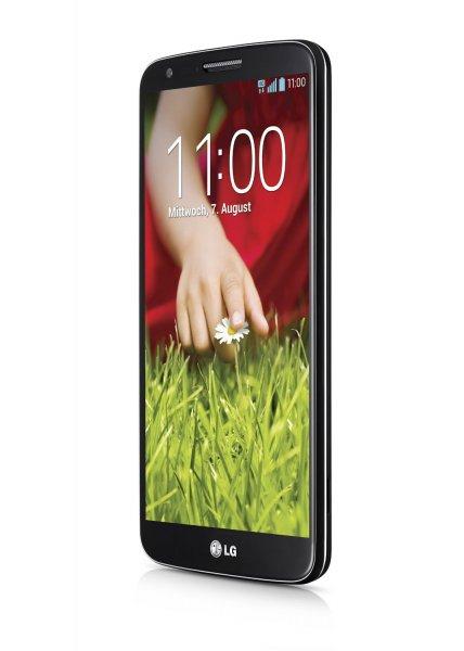 LG G2 16GB für 329€ Lokal [Mediamarkt Essen]