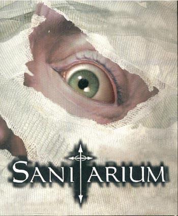 Sanitarium - Der Wahnsinn ist in Dir @ GOG für 2,81 € (60% OFF)