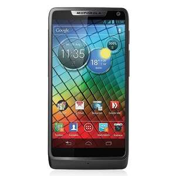 "Motorola™ - Smartphone ""RAZR i"" (4.3"" 960x540,8MP/AF/LED Cam,8GB,NFC,Android 4.1) für €159,90 [@GetGoods.de]"