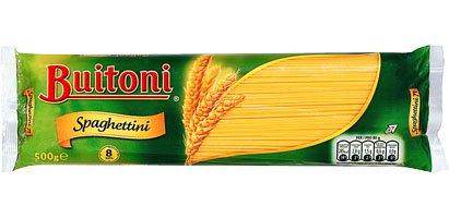 [Kaufland Hannover] Buitoni Pasta 500g für 0,57 EUR