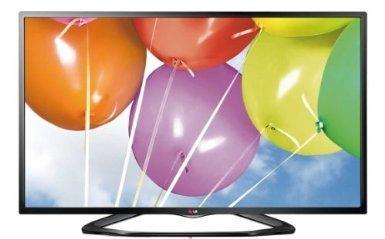 [Amazon gebraucht wie neu] LG 42LN5758, LED-TV schwarz, 3x HDMI, DVB-T/C/S2, USB, WLAN , EEK: A+ für 261,66€