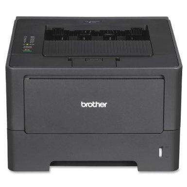 """Brother™ - S/W-Laserdrucker """"HL-5450DN"""" (Duplex,1200x1200dpi,USB,LAN) für €135.- [@Amazon.de]"""