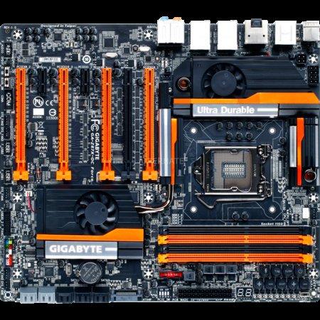 GigaByte GA-Z87X-OC Force Sockel 1150 Mainboard 199€
