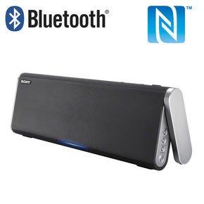 Sony SRS-BTX300 - Mobiler Lautsprecher mit Bluetooth (NFC) und 8 Std Akku für 115,99€