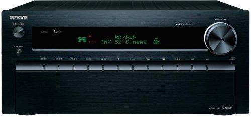 Onkyo TX-NR828 (schwarz) für 609.- bei Amazon