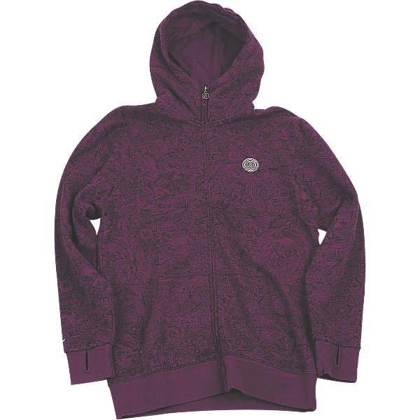 Special Blend Zip - Hoodie / Kapuzenpullover diverse Farben für 9,95 ! Normalpreis: 79,95 (@snowshop.de)