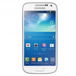 Samsung Galaxy S4 mini [redcoon.de]