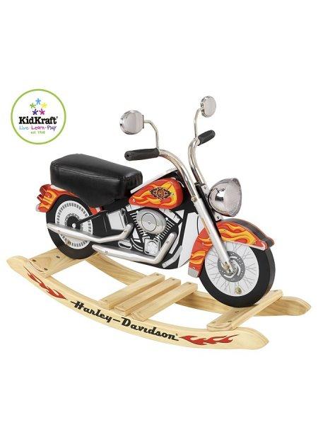 """Harley Davidson"" Schaukel-Motorrad bei limango.de"