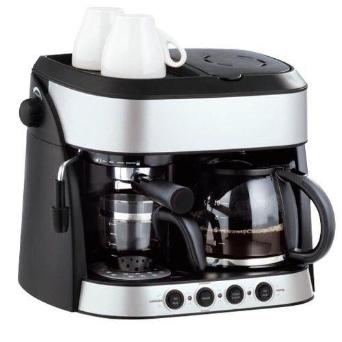 Coffeemaxx Kaffeecenter 7in1 Kaffeemaschine für nur 49,99€ inkl. Versand
