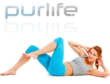 Pur-Life Gratiszugang zu über 2000 Fitnessvideos inkl. 7 Tage Gold-Mitgliedschaft - Keine Kündigung nötig! Online-Fitness mal anders!