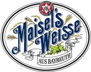 BAYERN Deal - nur für kurze Zeit - 2 Kästen MAISELS aus dem Maisel's Weißbiersortiment