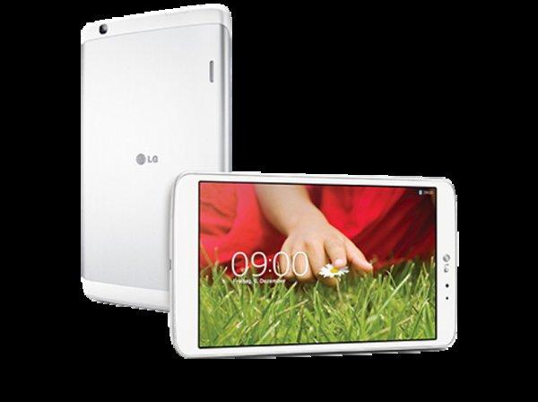[AT] Tablet LG G-Pad 8.3 für 239€ (Media-Markt, Saturn)