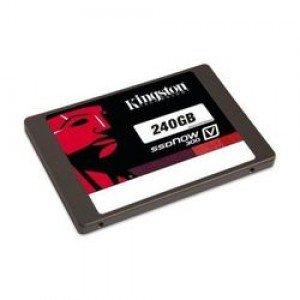 "Kingston 240GB V300 SSDNow (2,5"" 7mm SATA III SSD)"