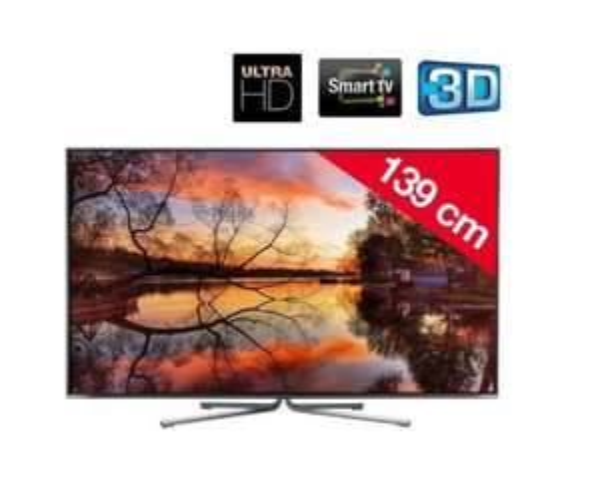 Changhong UHD55B6000IS 4K TV