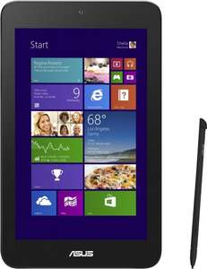 Asus VivoTab 8  - Windows 8.1 Tablet mit 8 Zoll IPS-Display mit Wacom Digitizer für 281,46 @amazon
