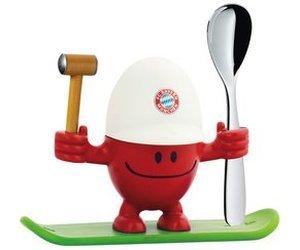 WMF Eierbecher Mc Egg FC Bayern für 7€@Media Markt