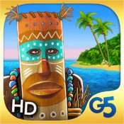 [iOS] The Island: Castaway
