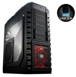 CoolerMaster HAF X Bigtower für 132,99€ @arlt