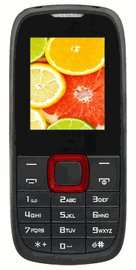 Brand neues Dual SIM Quad-Band World Handy - Rot