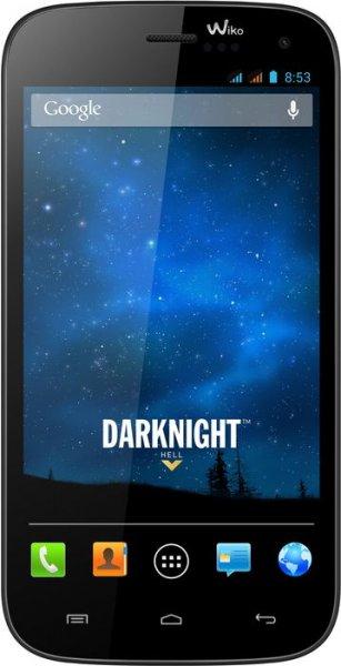 Wiko Darknight Dual-Sim Smartphone für 179 € @ Cyberport offline