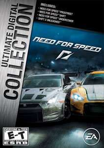 [Origin] Need For Speed Collection @nuuvem.com
