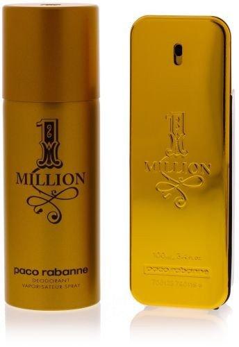 Paco Rabanne 1 Million Geschenkset(100 ml) 53,14€ @ Fairsandhaus