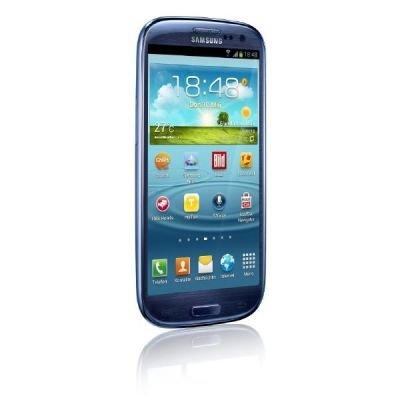 Samsung GALAXY S3 i9300 blau 16GB + 32GB microSDHC plus Class 10 für 219 Euro @Cyberport