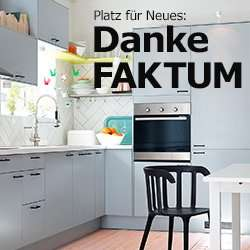 ikea k ln godorf bis 50 auf k chen fronten der faktum serie. Black Bedroom Furniture Sets. Home Design Ideas