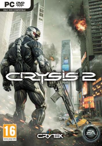Crysis 2 (PC) für ~14,46€ inkl. Versand @theHut