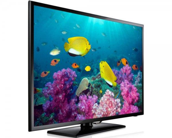 """Samsung UE32F5370 - 32"""" Full HD LED-Backlight-TV mit Triple Tuner und Smart TV @ Mediamarkt"""