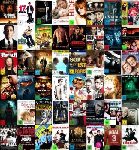 ProMarkt DVD SummerSale viele DVDs für 4,44€ [offline]