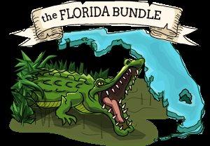 [Steam] Indie Royale The Florida Bundle