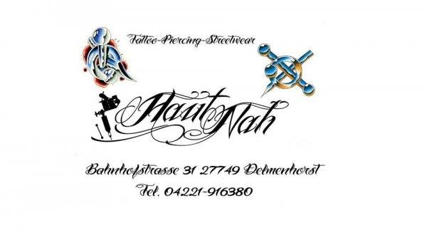 [Lokal] [Delmenhorst] Jedes Piercing für 25 Euro bei Hautnah - Tattoo & Piercingstudio / Verkaufsoffener Sonntag 06.04.2014 ab 12 Uhr