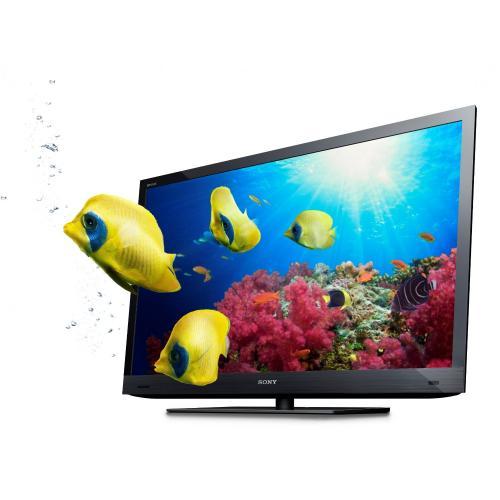 Sony 3D TV Bravia KDL-32EX725BAEP  nur 579.99 € incl. Versand!!!