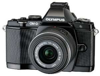 [amazon.fr] Olympus OM-D E-M5 + M.Zuiko 14-42mm