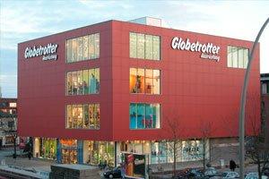 Lokal Hamburg: DAV Einkaufstag am 4. April bei Globetrotter: 20% Rabatt für DAV-Mitglieder