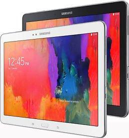 SAMSUNG GALAXY TAB PRO T520 10.1 16GB in schwarz oder weiß - 369€