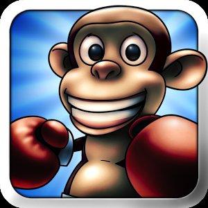 [Android] Monkey Boxing heute gratis im Amazon App Shop