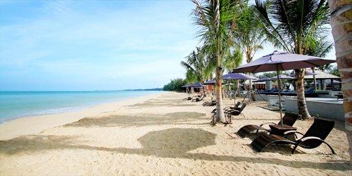 16 Tage Thailand am Traum Strand Khao Lak mit Flug nur 999€!!!