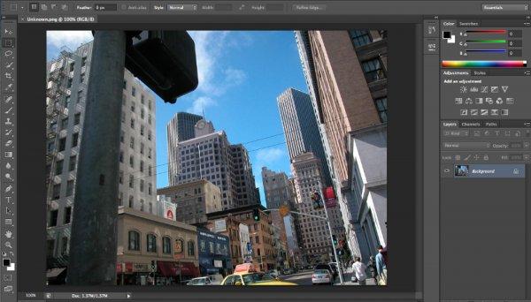 Photoshop CC und Lightroom CC für 12,29€ im Monat